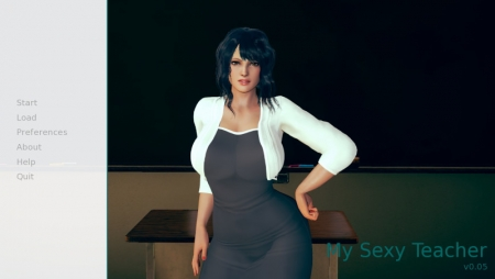 My Sexy Teacher Game Walkthrough Download for PC