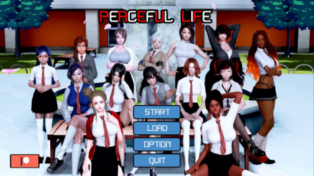 Peaceful Life 0.9 Game Walkthrough Download for PC