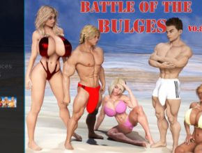 Battle of the Bulges 1.0 Game Walkthrough Download for PC