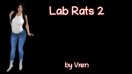 Lab Rats 2 Game Walkthrough Download for PC