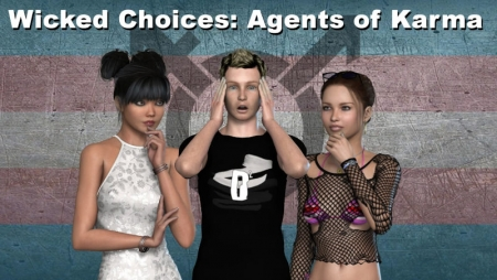 Wicked Choices: Agents of KarmaGame Walkthrough Download for PC