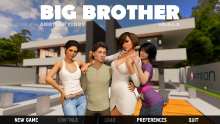Big Brother: Another Story Game Walkthrough Download for PC