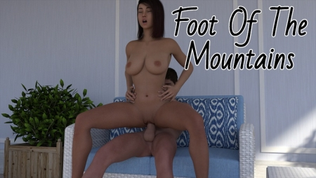 Foot Of The Mountains Game Walkthrough Download for PC