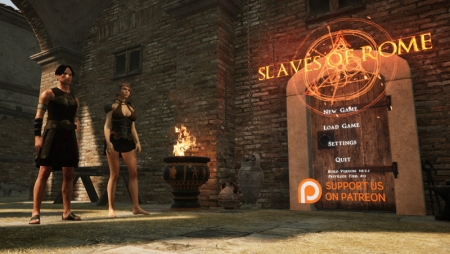 Laves of Rome Game Walkthrough Download for PC