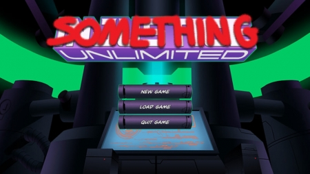 Something Unlimited Game Walkthrough Download for PC