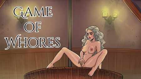 Game of Whores Game Walkthrough Download for PC