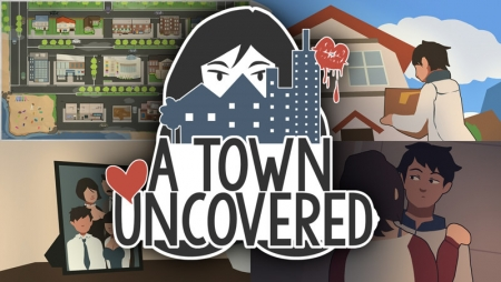 A Town Uncovered Game Walkthrough Download for PC