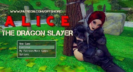 Alice The Dragon Slayer Game Walkthrough Download for PC