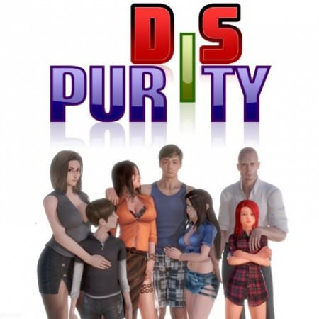 DISpurity Game Walkthrough Download for PC