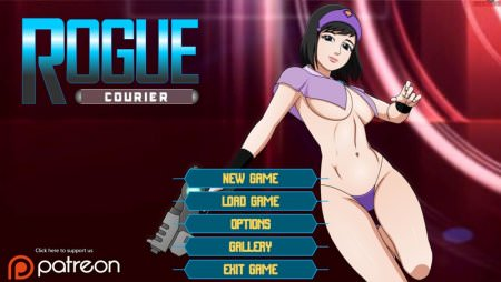 Rogue Courier Game Walkthrough Download for PC