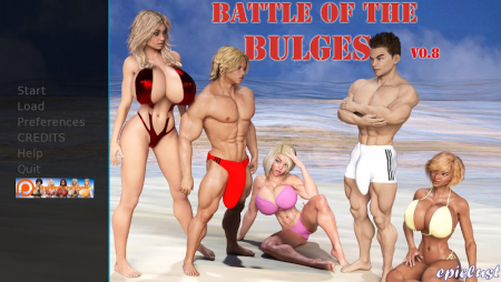 Battle of the Bulges Game Walkthrough Download for PC