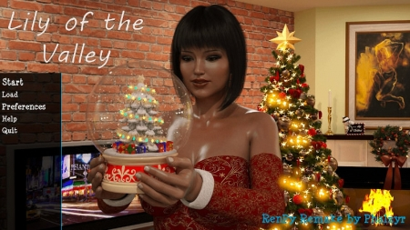 Lily of the Valley Game Walkthrough Download for PC