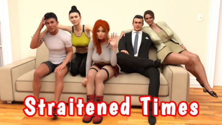 Straitened Times Game Walkthrough Download for PC