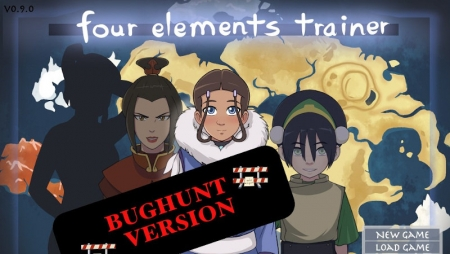 Four Elements Trainer Game Walkthrough Download for PC