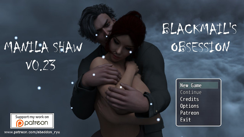 Manila Shaw: Blackmail's Obsession Game Walkthrough Download for Pc