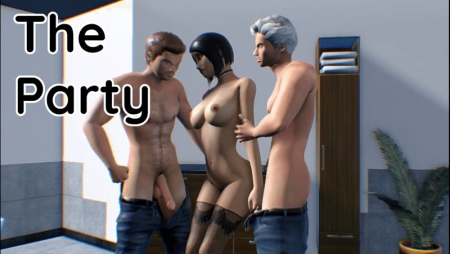The Party Game Walkthrough Download for PC