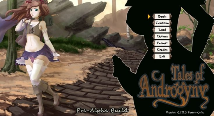 Tales Of Androgyny Game Walkthrough Download for PC