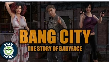 BangCity 0.10a Game Walkthrough Download for PC