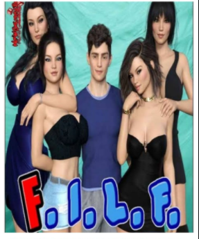 F.I.L.F 0.12 PC Game Free Download for Mac