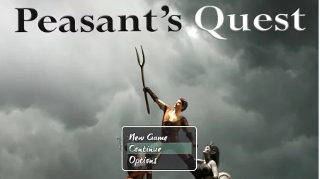 Peasant's Quest 2.21 Game Free Download for PC