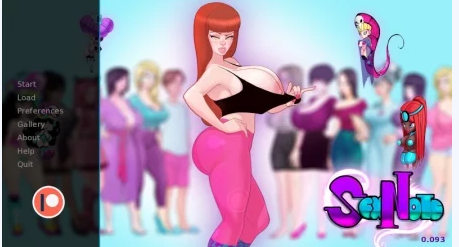 SexNote 0.12.1 PC Game Free Download for Mac