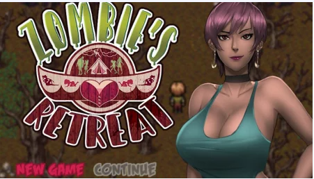 Zombie's Retreat 1.0.3 Game Free PC Download Torrent
