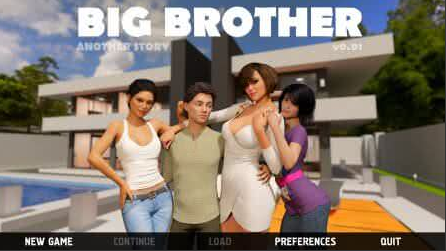 Download Big Brother Another Story 0.21.015 Game Free for Mac/PC