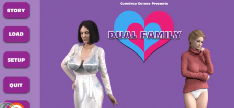 Dual Family PC Game Free Download for Mac