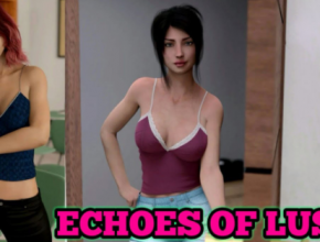 Download Echoes of Lust Game Free for PC/Mac